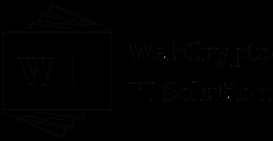 Webcrypto IT Solution